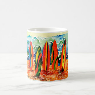 Ready to Surf Mug