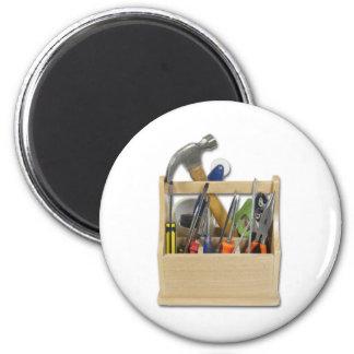ReadyToolsToolbox050111 6 Cm Round Magnet