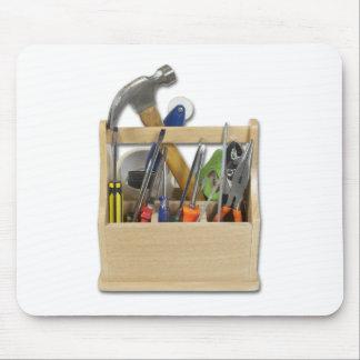 ReadyToolsToolbox050111 Mouse Pad