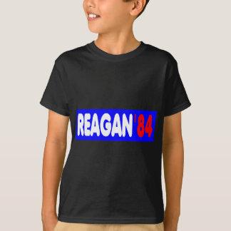 Reagan '84 t shirts