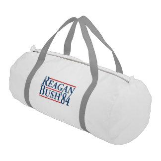 Reagan Bush '84 Gym Duffel Bag