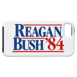 Reagan Bush '84 Tough iPhone 5 Case