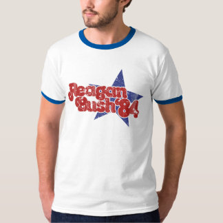 Reagan Bush T-Shirt