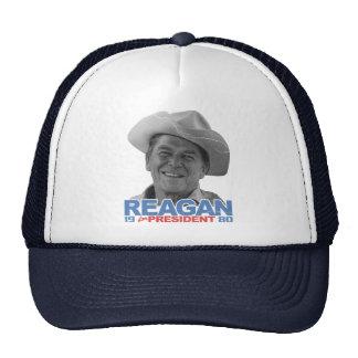 Reagan Cowboy 1980 Cap