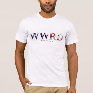 Reagan Fan Shirt