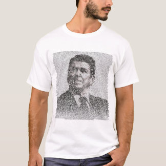 Reagan - Tear Down this Wall T-Shirt
