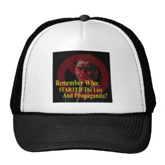 Reaganomics Sold Out America Mesh Hat