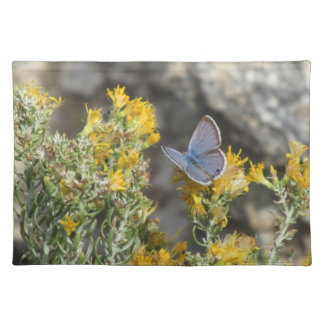 Reakirt's Blue Butterfly Placemat
