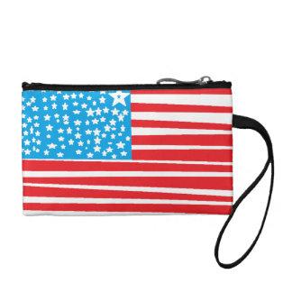 real American purse Change Purses