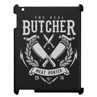 Real Butcher IPAD/IPAD MINI, IPAD AIR CASE iPad Case