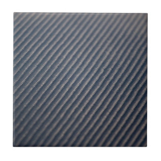 Real Carbon Fiber Photo Texture Small Square Tile
