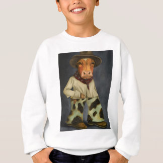 Real Cowboy 2 Sweatshirt