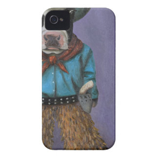 Real Cowboy Case-Mate iPhone 4 Case