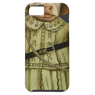 Real Cowgirl 2 Case For The iPhone 5