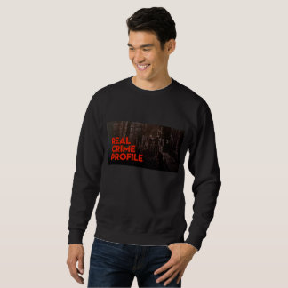 Real Crime Profile Sweatshirt