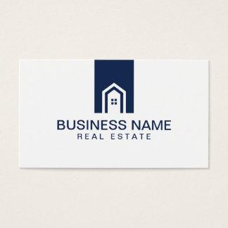 Real Estate Agent Modern Home Logo Minimalist