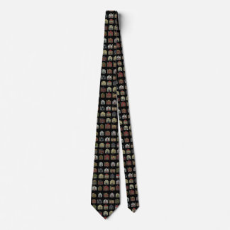 Real Estate Agent Tie