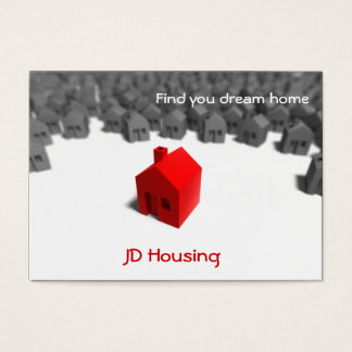 Real estate  businesscards