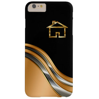 Real Estate Professional Barely There iPhone 6 Plus Case