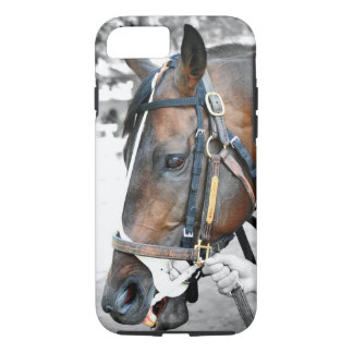 """Real Estate"" ridden by Alex Solis iPhone 7 Case"