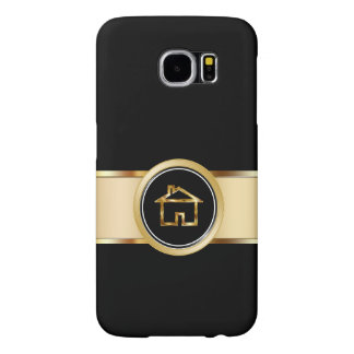 Real Estate Theme Samsung Galaxy S6 Cases
