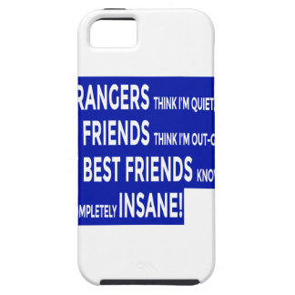 Real Friends True Friendship Case For The iPhone 5