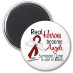 Real Heroes Become Angels Multiple Myeloma