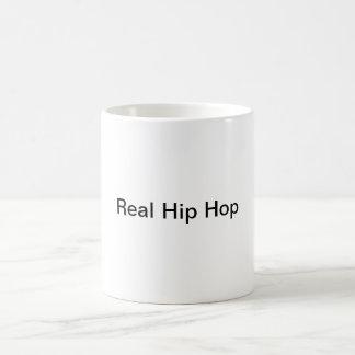 Real Hip Hop Coffee Mug