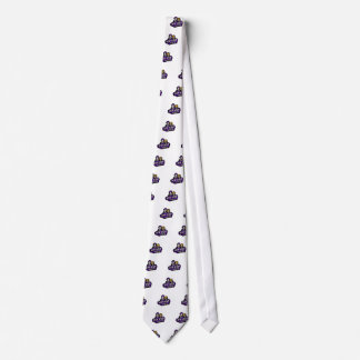 Real Hip Hop never die Tie