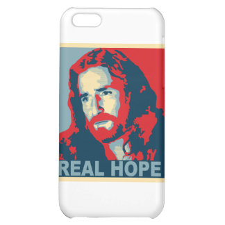 Real Hope Jesus iPhone 5C Covers