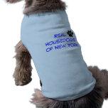 Real Housedogs Dog Tshirt