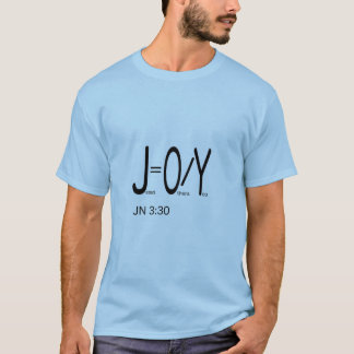 Real Joy. T-Shirt