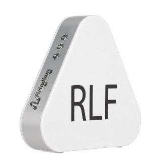 Real Life Friend ai Bluetooth Speaker