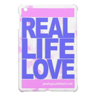 Real Life Love Case For The iPad Mini