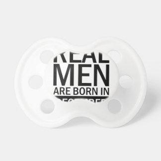 Real Men December Dummy