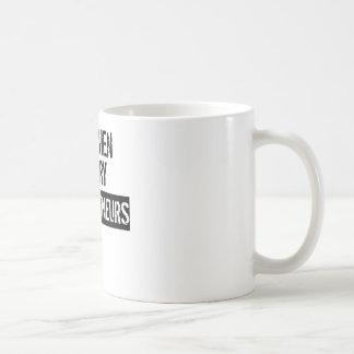 Real Men Marry Entrepreneurs Basic White Mug