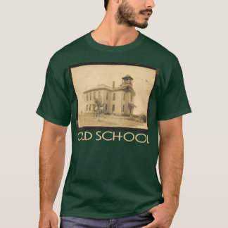 real old school T-Shirt