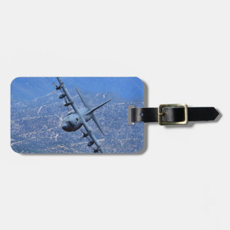 REAL PLANES HAVE PROPS LUGGAGE TAG