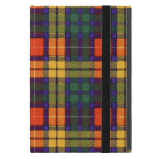 Real Scottish tartan -Buchanan iPad Mini Case