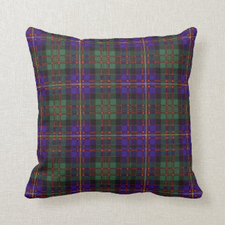 Real Scottish tartan - Cameron of Erracht Cushion