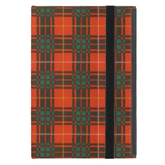 Real Scottish tartan - Dunbar iPad Mini Case