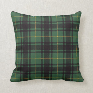 Real Scottish tartan - Macarthur - Cushion