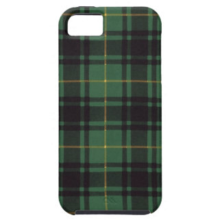 Real Scottish tartan - Macarthur - Drawn by Nekoni Case For The iPhone 5