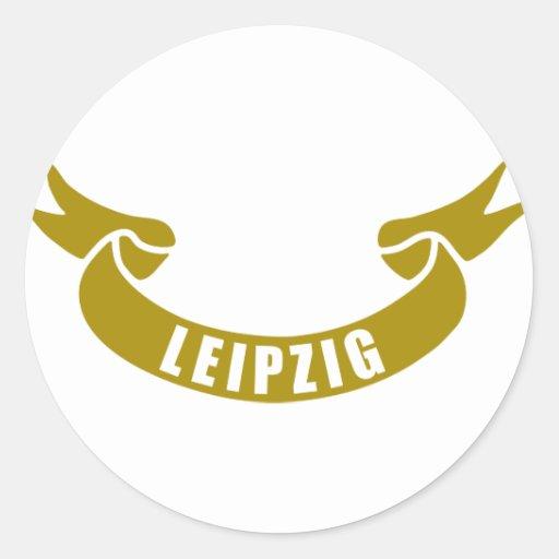 real-tape-Leipzig Sticker