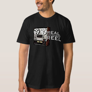Real To Reel T-Shirt