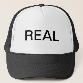 Real trucker, hat, for sale ! trucker hat