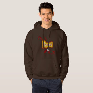 Real Witch Men's Hoodie