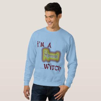 Real Witch Men's Sweatshirt