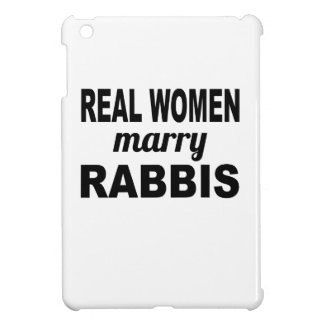 Real Women Marry Rabbis Case For The iPad Mini