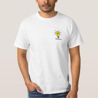 Realism Value T-shirt